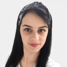 Freelancer Ольга І. — Ukraine, Ivano-Frankovsk. Specialization — Social media marketing