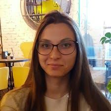 Наталия П.
