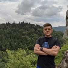 Заказчик Мар'ян О. — Украина, Львов.