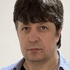 Freelancer Юрий Г. — Ukraine, Zaporozhe. Specialization — Website development, Print design
