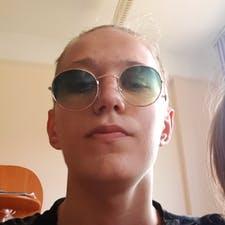 Freelancer Даниил Х. — Belarus, Grodno. Specialization — Web programming, HTML/CSS