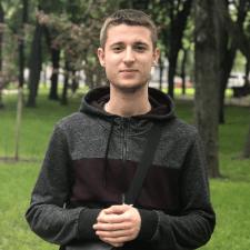 Freelancer Дмитрий О. — Ukraine, Zaporozhe. Specialization — HTML/CSS, PHP