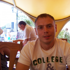 Freelancer Сергей Бойко — Website development, HTML/CSS
