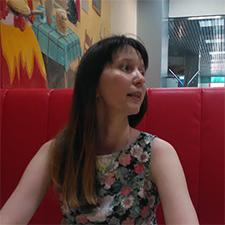 Фрилансер Оксана Сидорова — HTML/CSS, Web design