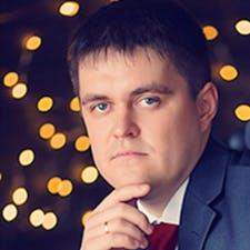 Freelancer Юрий В. — Ukraine, Sumy. Specialization — HTML/CSS, Website development