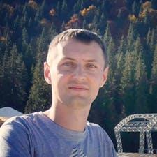 Freelancer Дмитро О. — Ukraine, Kyiv. Specialization — Python, PHP