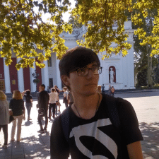 Фрилансер Mikhail O. — Украина, Запорожье. Специализация — Javascript, HTML/CSS верстка