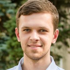 Freelancer Богдан Т. — Ukraine, Zhitomir. Specialization — JavaScript, Website development