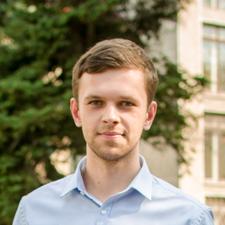 Замовник Богдан Т. — Україна, Житомир.