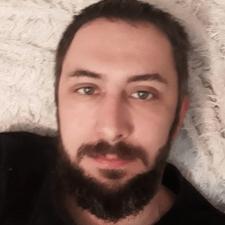 Freelancer Gleb D. — Ukraine, Odessa. Specialization — PHP, Bot development