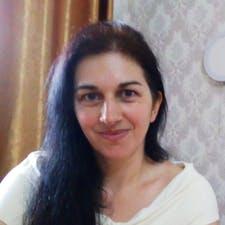 Freelancer Oksana Y. — Ukraine, Odessa. Specialization — Website development, Search engine optimization