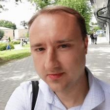 Freelancer Andrew Z. — Belarus, Grodno. Specialization — Website development, HTML/CSS