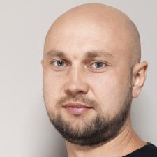 Freelancer Андрій О. — Ukraine, Khmelnitskyi. Specialization — Web design, Interface design
