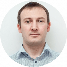 Freelancer Павел М. — Russia, Novosibirsk. Specialization — Business consulting