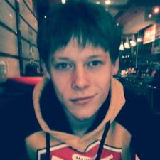 Фрилансер Павел Д. — Украина, Луганск. Специализация — HTML/CSS верстка, Javascript