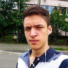 Фрилансер Даниил К. — Украина, Киев. Специализация — HTML/CSS верстка, Веб-программирование