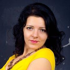 Freelancer Оксана П. — Ukraine. Specialization — Copywriting, Content management
