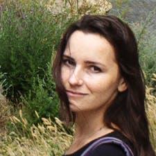 Freelancer Olga B. — Ukraine, Vinnytsia. Specialization — Print design, Banners