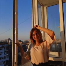 Freelancer Анна П. — Ukraine, Vinnytsia.
