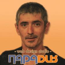 Фрилансер Григорий Л. — Украина, Свалява. Специализация — Дизайн сайтов, Векторная графика