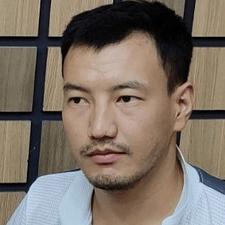 Фрилансер Murod P. — Узбекистан, Термез. Специализация — HTML/CSS верстка, PHP