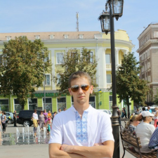 Фрилансер Роман Б. — Украина, Кривой Рог. Специализация — Парсинг данных, Прикладное программирование