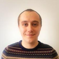 Фрилансер Roman Paska — HTML/CSS верстка, Javascript
