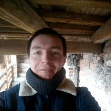 Фрилансер Павел М. — Украина, Львов. Специализация — Сопровождение сайтов, Javascript