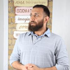 Freelancer Павел П. — Ukraine, Kyiv. Specialization — Text translation, Speaker/Voice services