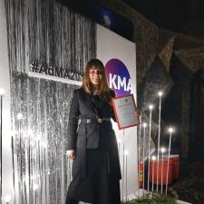 Фрилансер Елена Павлюченкова — Управление проектами, Фирменный стиль