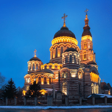 Freelancer Павел С. — Ukraine. Specialization — Data processing, Data parsing