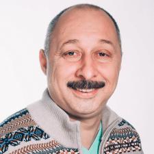 Freelancer Pavel T. — Ukraine, Kyiv. Specialization — Website maintenance, Search engine optimization