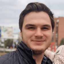 Фрілансер Павел Д. — Україна. Спеціалізація — Створення сайту під ключ, Дизайн сайтів