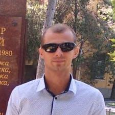 Freelancer Павел Ткаченко — Website development, Client management/CRM