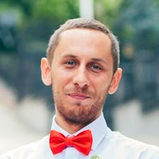 Фрилансер Павло Т. — Украина, Киев. Специализация — HTML/CSS верстка, Javascript