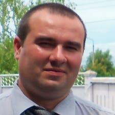 Фрилансер Pavel P. — Україна.
