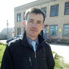 Фрилансер Oleg P. — Украина, Харьков. Специализация — Создание 3D-моделей, Визуализация и моделирование