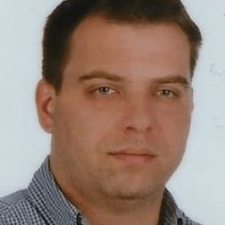 Client Pawel P. — Poland, Szczecin.
