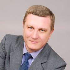 Фрилансер Дмитрий П. — Україна, Київ. Спеціалізація — Консалтинг, Управління клієнтами та CRM