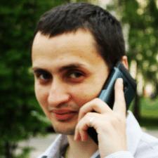 Фрилансер Алексей П. — Россия, Москва. Специализация — Прикладное программирование