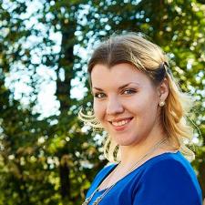 Фрилансер Olga I. — Украина, Киев. Специализация — Полиграфический дизайн, Дизайн сайтов