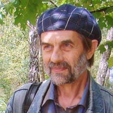 Фрилансер Петр П. — Украина, Киев. Специализация — Живопись и графика, Векторная графика