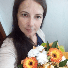 Freelancer Елена Владимировна — Social media marketing, Banners