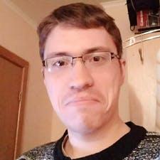 Фрилансер Олег Н. — Россия, Санкт-Петербург. Специализация — Python, Парсинг данных