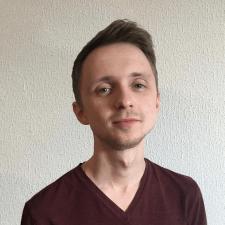 Freelancer Михаил П. — Russia, Saint-Petersburg. Specialization — Web programming, HTML/CSS
