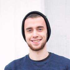 Freelancer Petro S. — Ukraine, Ivano-Frankovsk. Specialization — HTML/CSS, Website development
