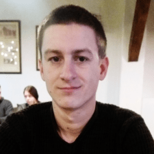Фрилансер Петро А. — Украина, Черновцы. Специализация — Javascript, HTML и CSS верстка