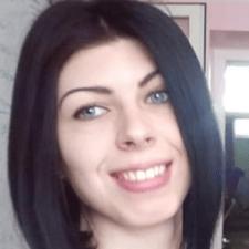 Freelancer Алина Р. — Ukraine, Nikolaev. Specialization — Copywriting, Rewriting