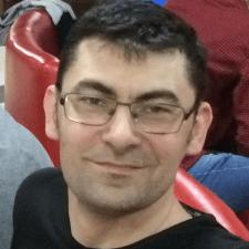 Фрилансер Олександр Г. — Украина, Ровно. Специализация — Системное программирование, Python