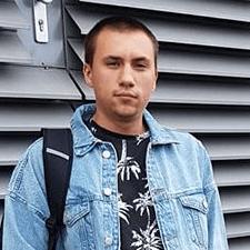 Freelancer Pasha T. — Ukraine. Specialization — PHP, Web programming